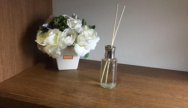 FODプレミアムのポイントで交換した香水の画像3